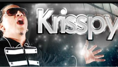 Photo of Krisspy – En Vivo en Monte Bar (02-09-2013)