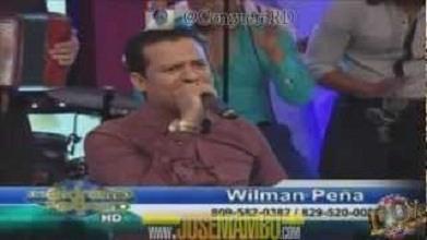 Photo of Video: Wilman Peña – El Dolor De Cabeza 'En Vivo' (@DeExtremo15)
