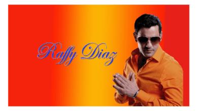Photo of Raffy Diaz – Homenaje a Tatico Henriquez (2013)