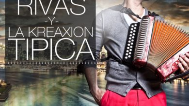 Photo of Jose Rivas y la Kreaxion Tipica – No Volvere a Caer (2013)