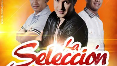 Photo of La Seleccion Tipica – Si Hablan de Mi (2013)