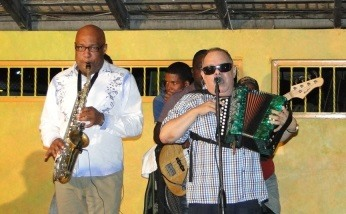 Photo of El Conjunto Del Sueño – Ambiorix conga, Boca chula, Jose el calvo, El Ciego de nagua y Narciso (2005)