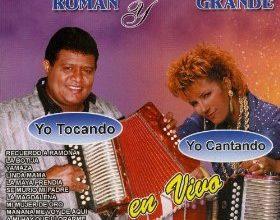 Photo of Fefita La Grande y Rafelito Roman – Yo Vivo Mi Vida (1997)