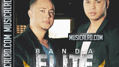 Photo of Banda Elite Hendry y Rraymambo (CD Promocional)