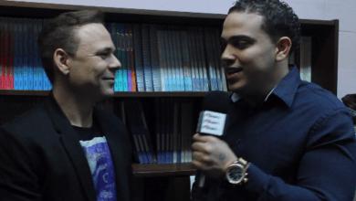 Photo of Entrevista exclusiva con El Prodigio nos habla de su nuevo videoclip (5 de Mayo 2013)