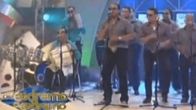 Photo of Presentacion completa de La Seleccion Tipica en de Extremo a Extremo (09-06-2013)