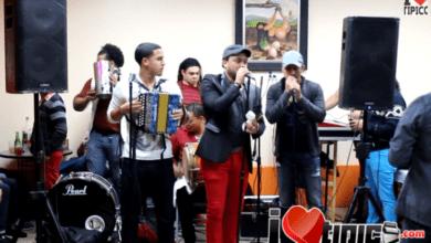 Photo of Video – Cuarteto – Cumpleaño de Francis Jimenez