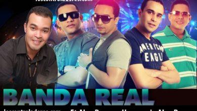 Photo of Banda Real Ft Alex Bueno – Homenaje Alex Bueno (2014)
