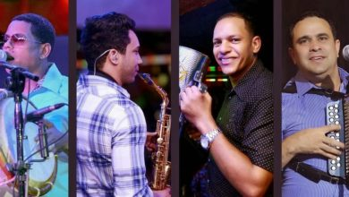 Photo of Banda Real En El Club De Los Ferreteros (11-15-2014)