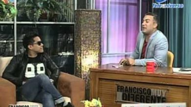 Photo of Entrevista a Jorge Lewis de Urbanda En Francisco Muy Diferente