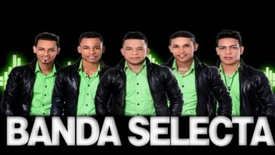 Photo of Banda Selecta – Voy A Beber (En Vivo 2014)