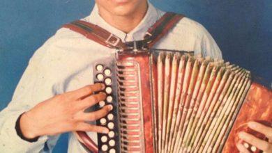 Photo of Imagen – Yovanny Polanco en su ñiñez