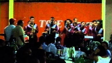Photo of Video – Banda Selecta – Doña Teodora