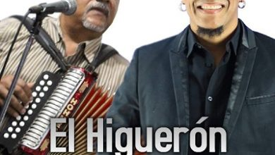 Photo of Krisspy Feat Francisco Ulloa – El Higueron (2014)