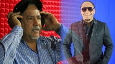 "Photo of Krisspy revive el exito ""El Higueron"" junto a Francisco Ulloa"