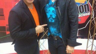 Photo of Robert Liriano dice, si Querube quiere que me hable de millones