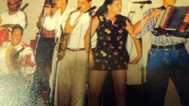 Photo of Wilman Peña & su conjunto típico en su inicio