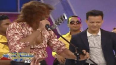 Photo of Video – Wilman Peña Ft. Fefita La Grande en de Extremo a Extremo