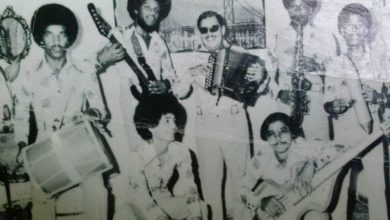 Photo of El Ciego De Nagua y Su Conjunto 1974
