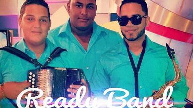 Photo of Ready Band – La Mujer Es Una Fiera (2014)