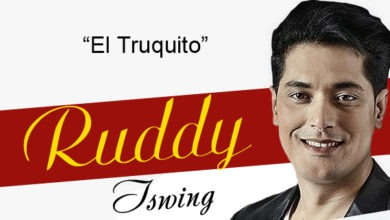 Photo of Ruddy Iswing – El Truquito (2015)
