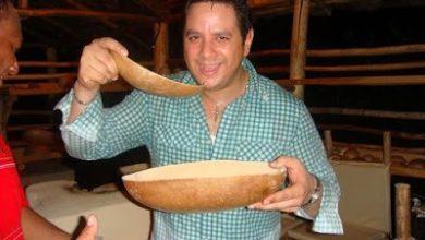 Photo of Querube Ortiz en busca de regresar al país