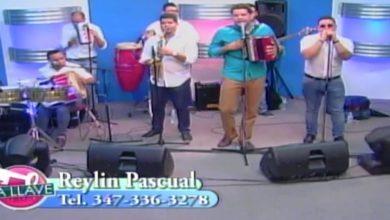 Photo of Reylin Pascual En Vivo En La Llave Tv Show