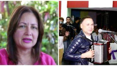 """Photo of """"Alcaldesa de Sosua"""" se disculpa con El Prodigio (Video)"""