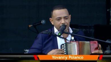 Photo of Yovanny Polanco  En Las Patronales De Janico (9-22-2016)