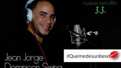 Photo of Jean Jorge y su Dominican Swing – Que Me De Un Beso (Nuevo 2016)