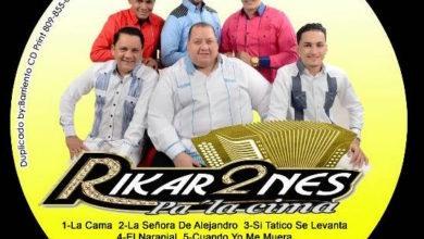 Photo of Rikar2nes a Cuarteto (2016)