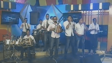 Photo of Jay Manuel el lider presentacion completa en Buena Noche Tv (Junio 2016)