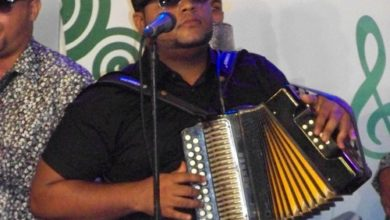 Photo of Adelso Reyes – La Mecedora (En Vivo 2016)