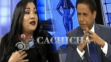 """Photo of Maria Diaz Rompe El Silencio: """"Raquel Arias está boicoteando mis actividades, llevan intimaciones a los dueños de las Discotecas"""""""