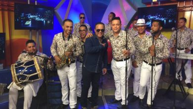 Photo of Sky Band La mala maña junto al Torito (Video)