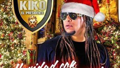 Photo of Kiko El Presidente – Navidad con Kiko (2016)