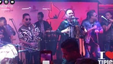 Photo of El Prodigio – Radhames Guerra en vivo (2016)