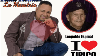 Photo of Raul Roman – Homenaje a  Leopoldo Espinal (La Viagra) 2017