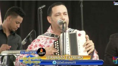 Photo of Radhames Rodriguez En Vivo En De Veranozo Extremo (Video)