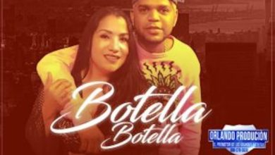 Photo of Maria Diaz Ft El Mayor Clasico – Botella Botella (Nuevo 2017)
