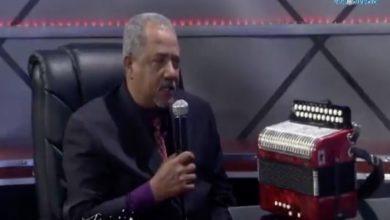 Photo of Entrevista a Francisco Ulloa en Buena Noche TV