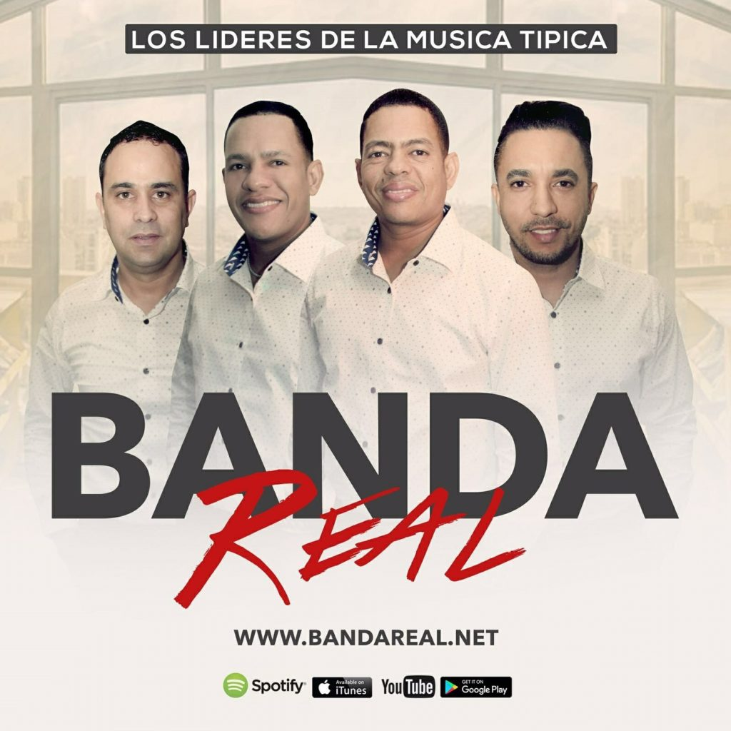Banda Real - Me Gusta El Son (En Vivo 2018)