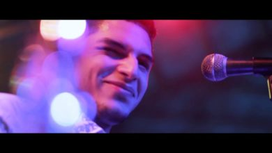 Photo of Jayson Guzman – Usted me Enamoro (Live Video)