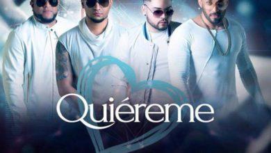 Photo of El Grupo De Ahora – Quiereme (Nuevo 2017)