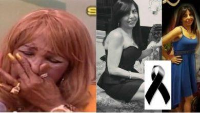 Photo of Fallece la hija mayor de Fefita La Grande