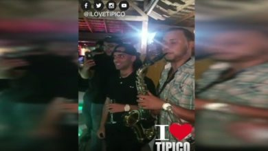 Photo of Arcangel FT Los Monstruos Típicos (Video)