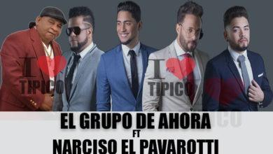 Photo of El Grupo D Ahora Ft Narciso El Pavarotti – La Picadita (2018)