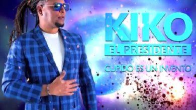 Photo of Kiko El Presidente – Cupido Es Un Invento (2018)