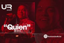 Photo of Urbanda – Quien (2018)