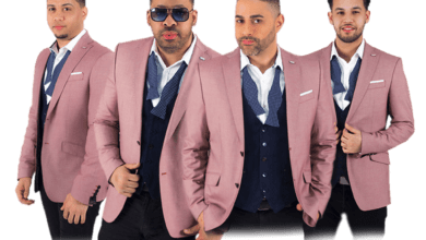 Photo of Los Tipos High Class – Me Alejare De Ti (2018)